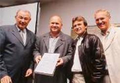 Bayerischer Bauherrenpreis Stadterneuerung Vitale Innenstadt 2004 - Anerkennung